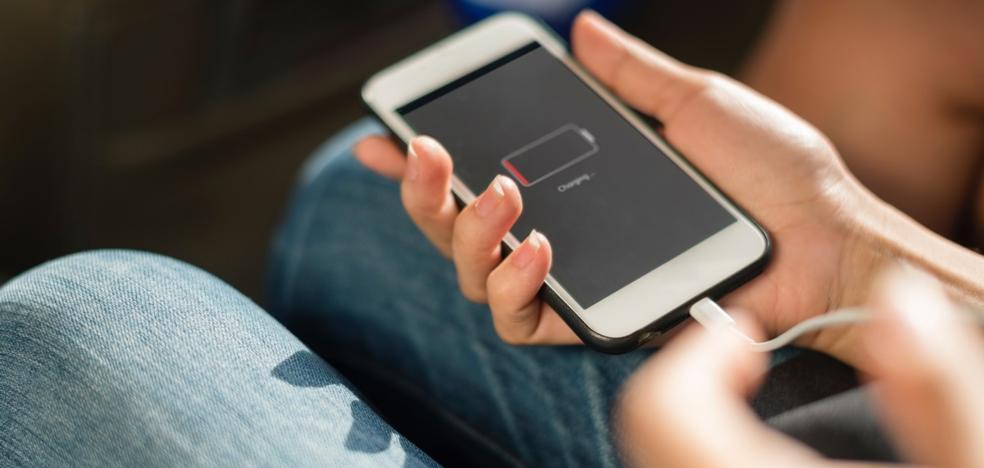 12 consejos imprescindibles para que la batería de tu iPhone dure mucho más