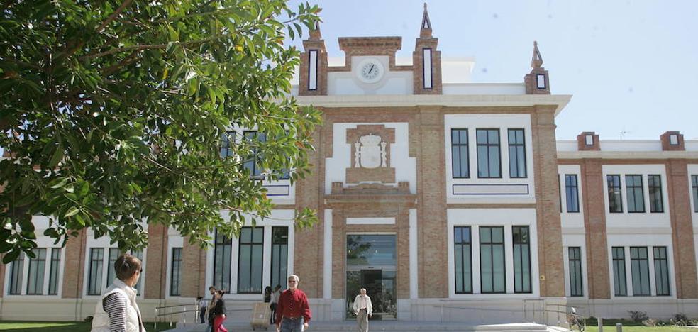 El Museo Ruso firma la mayor subida de visitantes entre los 'grandes' de Málaga