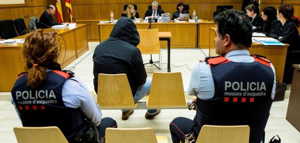 La fiscal del caso del violador del Eixample: «Estamos ante un verdadero depredador sexual»