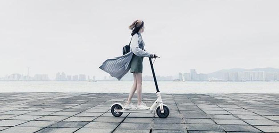 ¿Por dónde debo utilizar mi patinete eléctrico en Málaga?