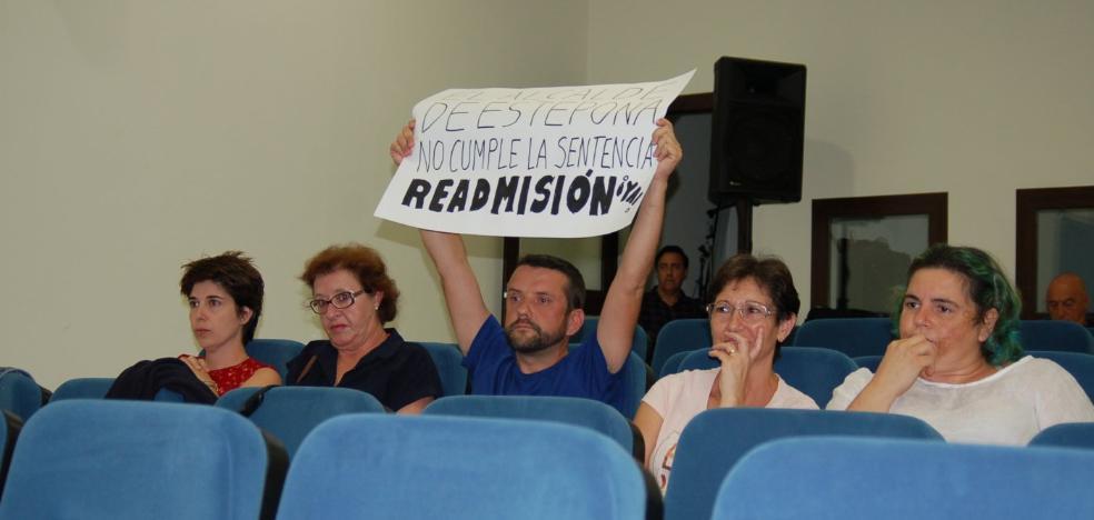 El TS declara firme la readmisión de un trabajador del servicio de ayuda a domicilio de Estepona