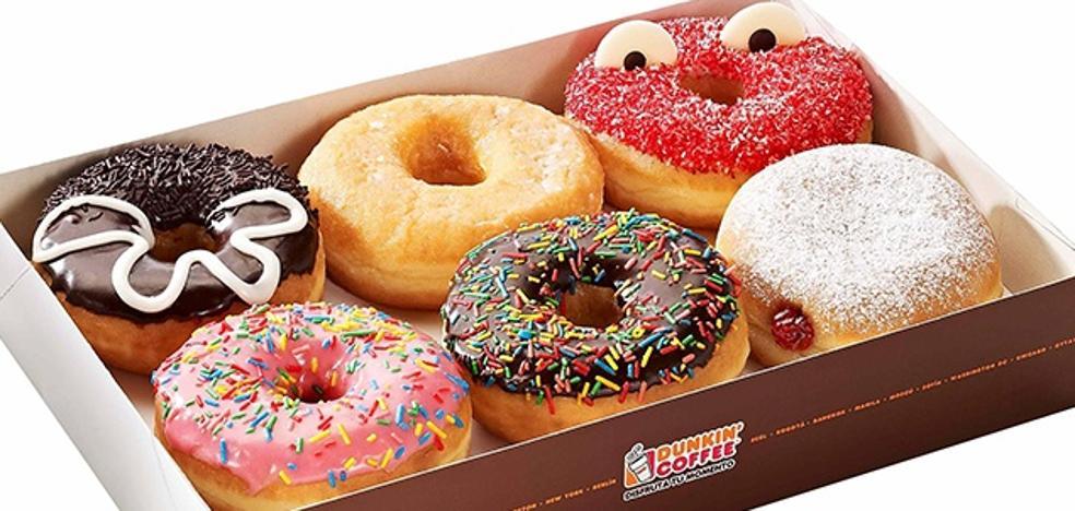 ¿Por qué Dunkin' Donuts cambió su nombre en España?