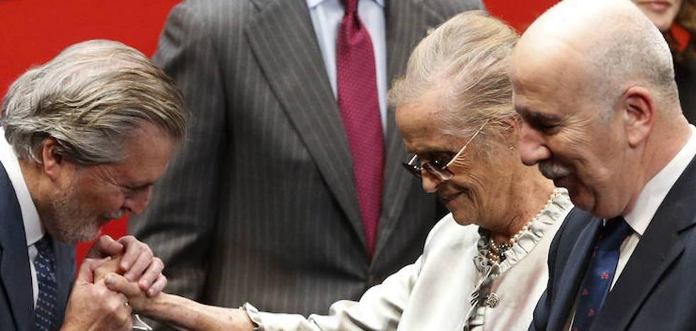 El Pompidou de Málaga acogerá en febrero la entrega de las Medallas a las Bellas Artes