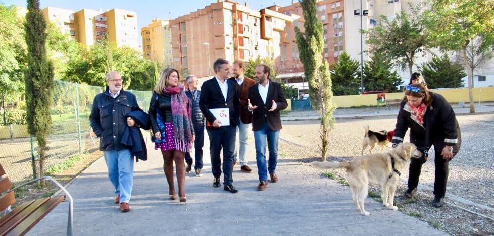 Cassá propone un 'Seprona' de la Policía Local para los animales y seguir luchando contra el sacrificio cero