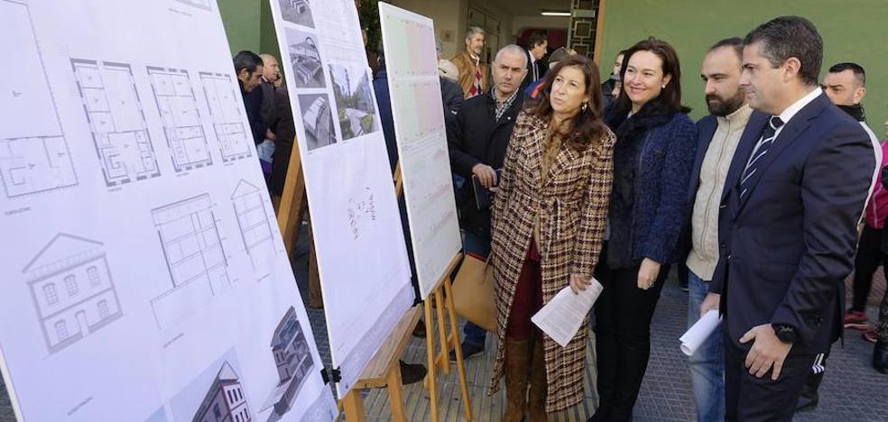 El Ayuntamiento de Málaga licita las obras para sustituir la cubierta del mercado de Huelin