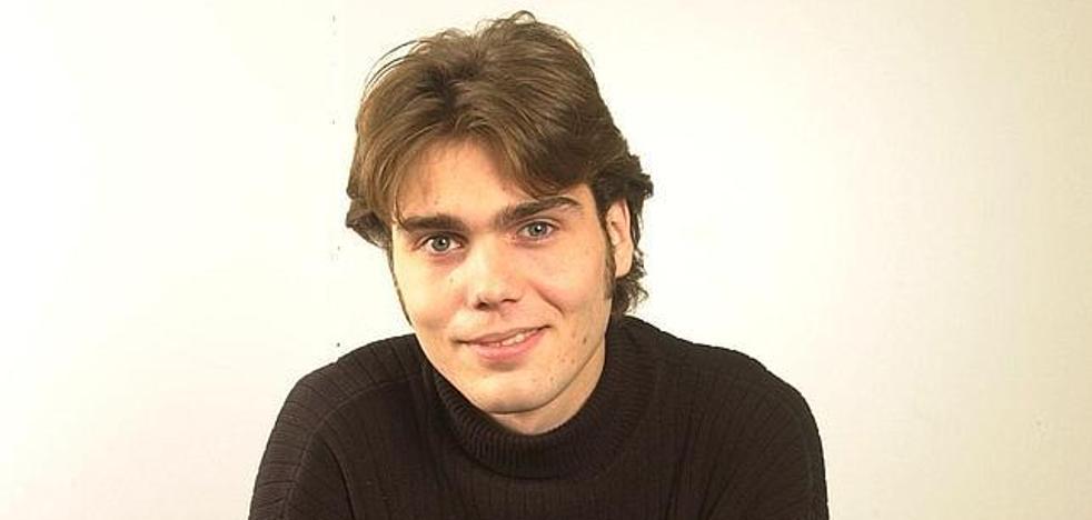 Carlos 'El Yoyas', detenido acusado de maltrato a su novia Faina