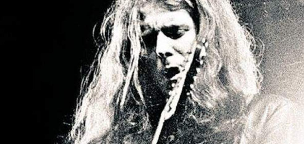 Muere Eddie Clarke, último miembro clásico de Motorhead