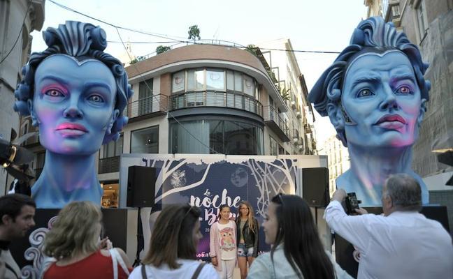 La Noche en Blanco de Málaga 2018 ya tiene fecha de celebración