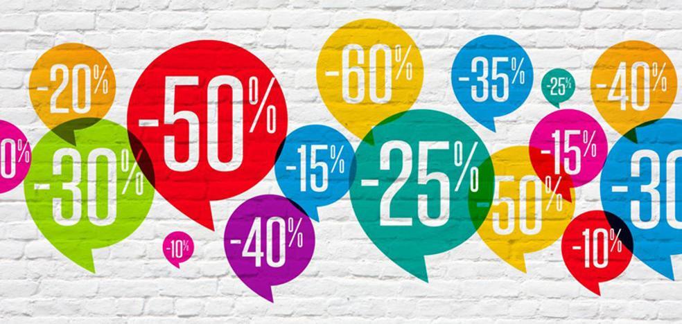 Segunda mitad al 50%, compra tres y paga dos... ¿Sabes cuánto te ahorras y si te compensa?