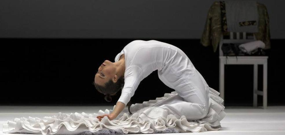 Rocío Molina: Transgresión flamenca desde lo femenino