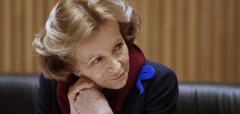 Salgado niega presiones para forzar la salida a Bolsa de Bankia
