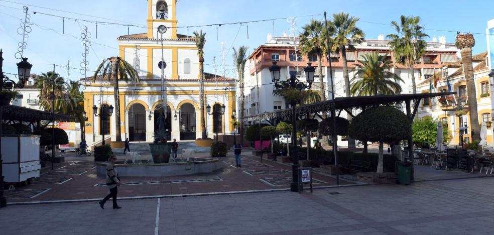 La modernización urbana de San Pedro continuará este año con más de tres millones en obras