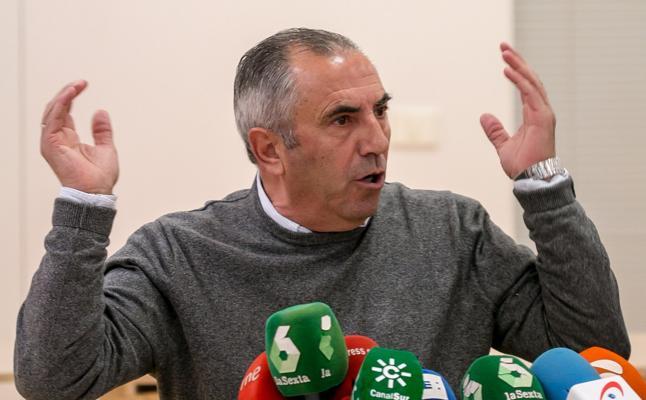 El alcalde de IU en Pedrera: «A mí me gustaría ver a gente fusilada»