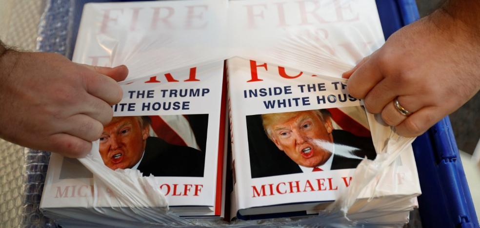 El otro fuego y la otra furia