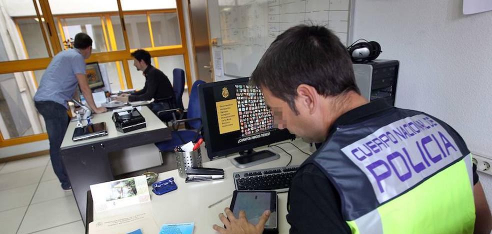 Whatsapp y Facebook, las aplicaciones que más trabajo dan a la Policía Nacional