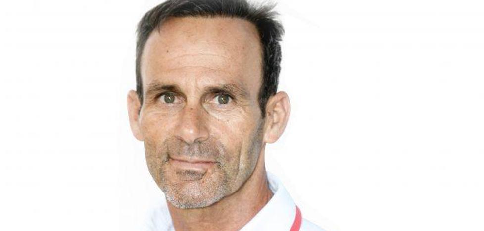Alberto Puig, nuevo jefe de Marc Márquez y Dani Pedrosa