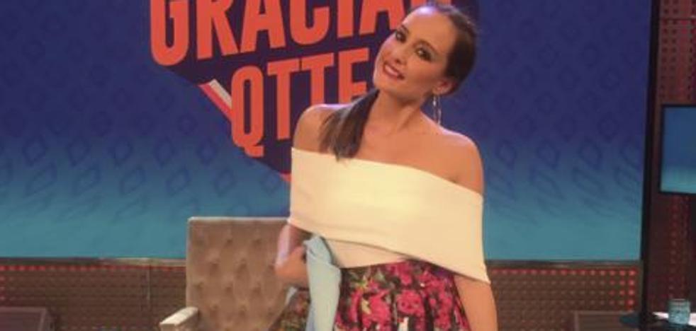 Anabel Dueñas, de OT a encarnar a Rocío Jurado
