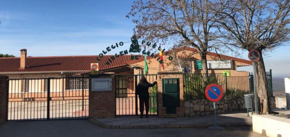 Un niño de Archidona de tres años fallece a causa de una meningitis
