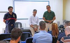 Policías locales de Benalmádena denuncian al concejal de Seguridad por presuntas injurias