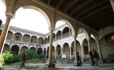 La Junta espera tener en verano un proyecto para dar uso al Convento de la Trinidad