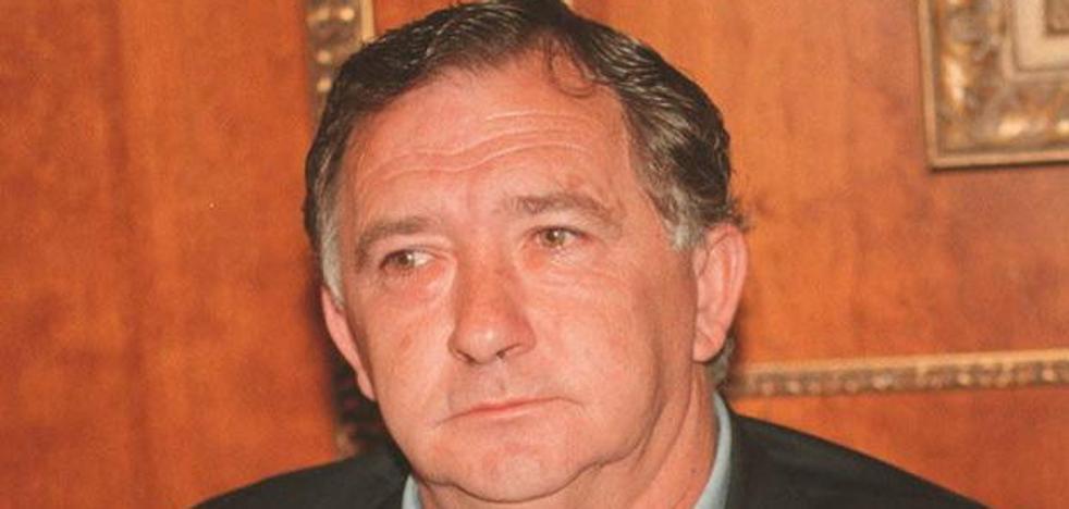 Condenado a tres años por el 'caso Saqueo 2' el exedil prófugo Esteban Guzmán