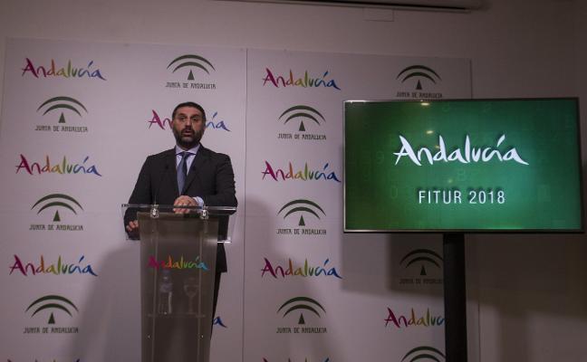 Andalucía apuesta en Fitur por la diversidad de su oferta y por la innovación