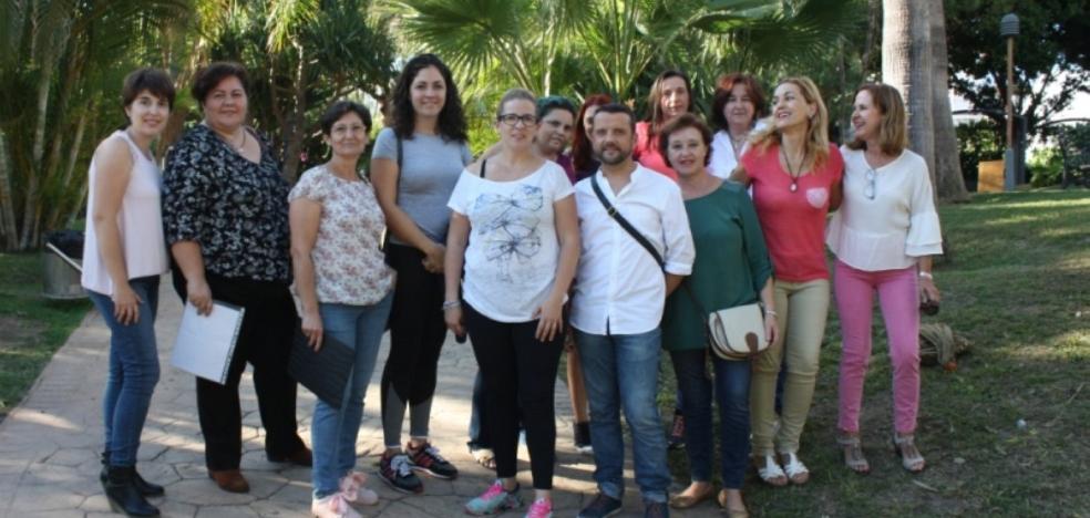 El Ayuntamiento de Estepona pagará los salarios de los despedidos de la ayuda a domicilio
