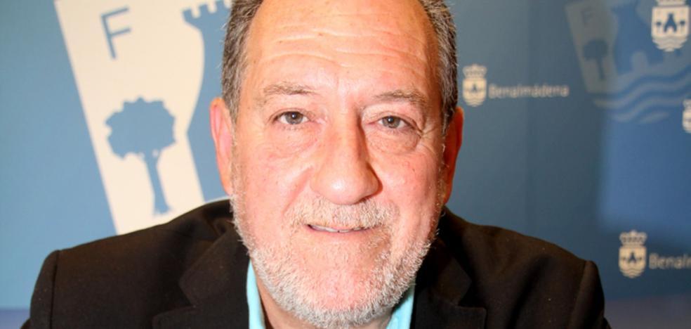 El PP se rearma y elige como nuevo presidente al exalcalde Enrique Moya