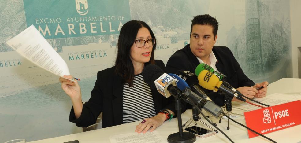 El PSOE pide transparencia en la selección de directores generales y que se amplíe el plazo