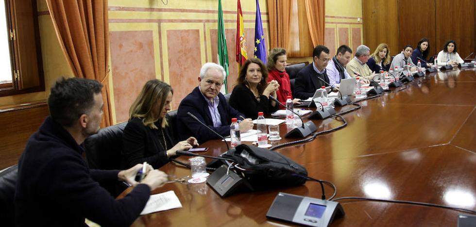 Andalucía pedirá nivelación total de servicios en la nueva financiación