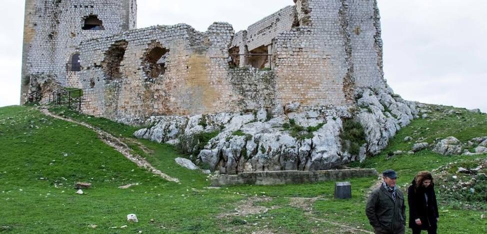El renacer del Castillo de Teba