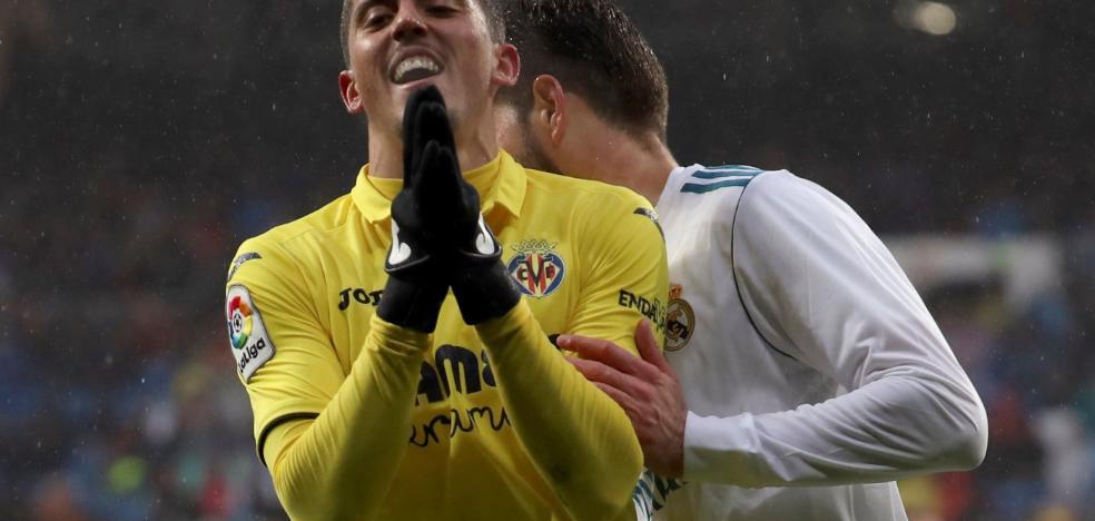 El 'submarino' hunde al Real Madrid