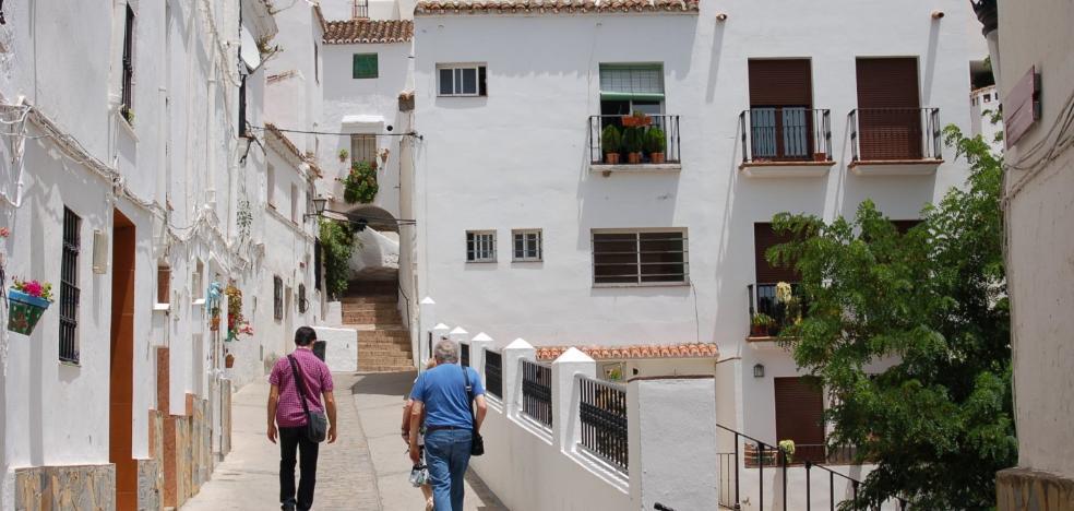 Casares inicia el año con 544 nuevos vecinos y supera los 7.000 empadronados