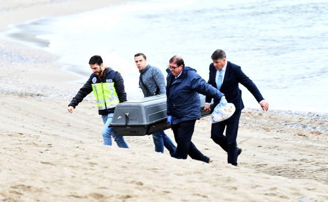 Investigan si el cadáver hallado en una playa de Marbella es el de la británica desaparecida