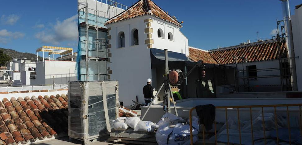 Inversores extranjeros abrirán cuatro nuevos hoteles en pleno casco antiguo de Marbella
