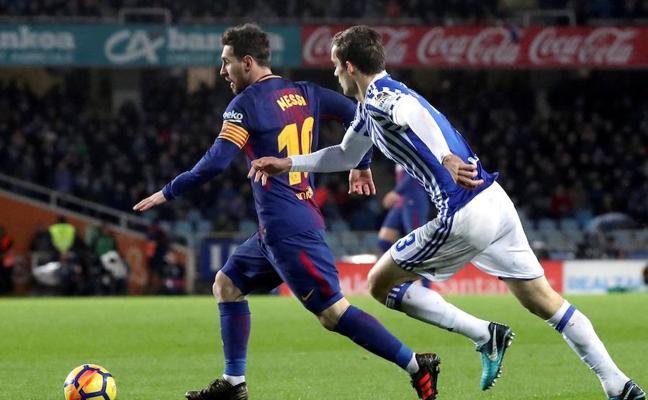 El Barça se mantiene invicto a base de golazos