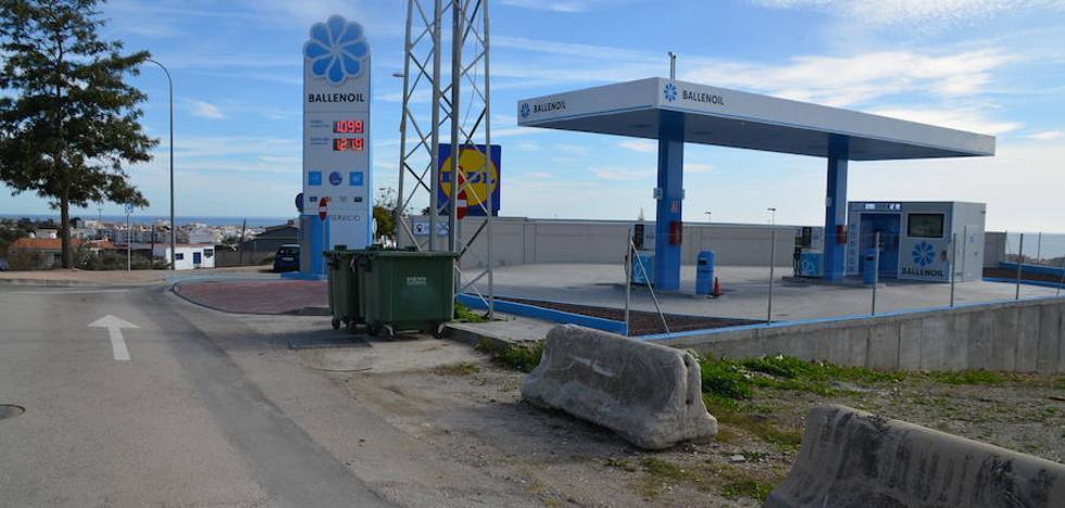 Nerja volverá a redactar el plan de su polígono industrial para evitar pleitos
