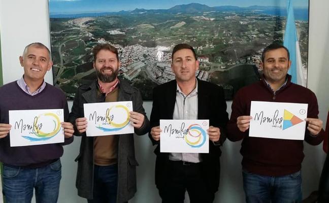 Manilva presentará en Fitur su nueva marca elegida por los vecinos mediante votación