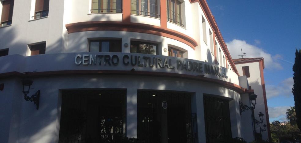 Estepona saca a concurso la explotación de la cafetería del centro Padre Manuel