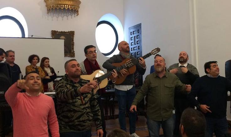 La vida social en Málaga durante la última semana