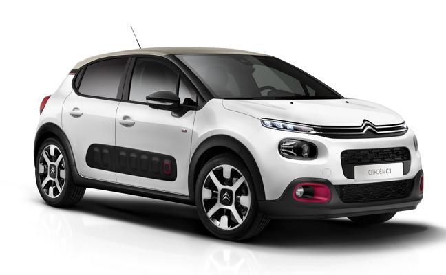 Citroën C3 Elle, la moda más urbana