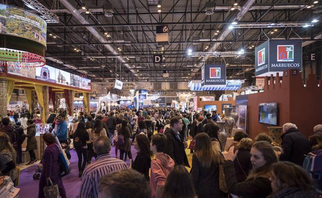 Málaga busca recuperar mercado nacional en Fitur, donde se presenta como destino generador de experiencias