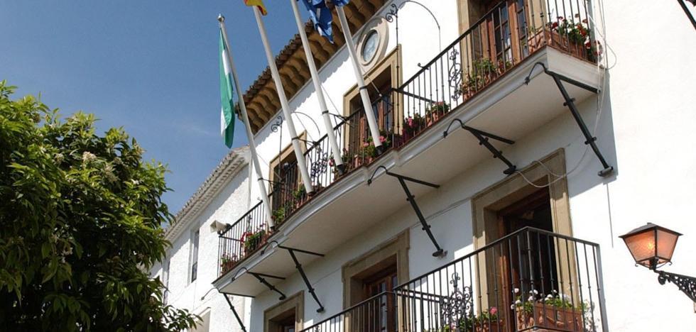 Marbella contará con una aplicación informática para consultar a los vecinos