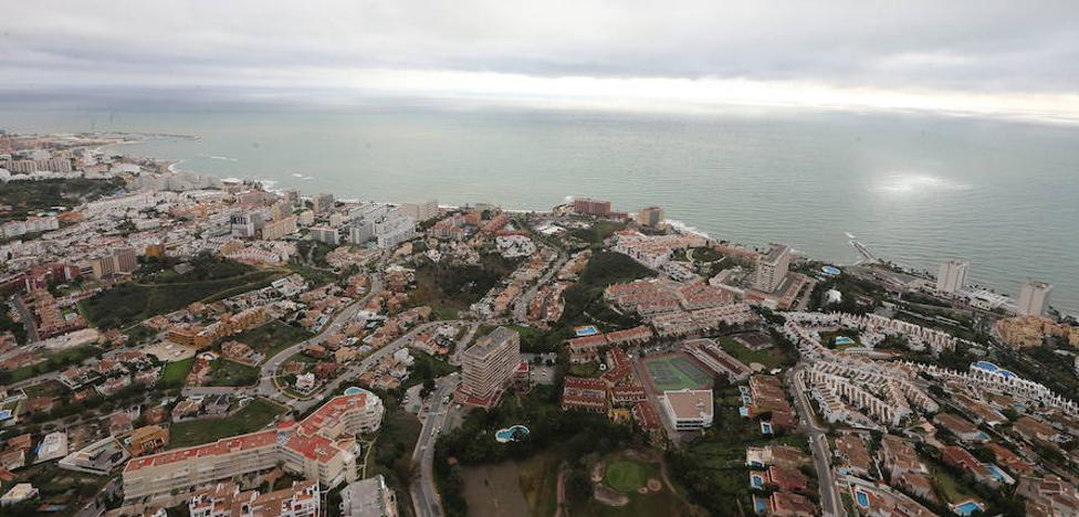 Benalmádena, la segunda localidad andaluza con mayor estancia media de turistas en noviembre de 2017