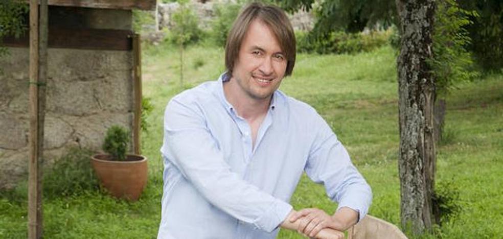 David, el concursante de 'Granjero busca esposa' que tiene los huevos más caros del España