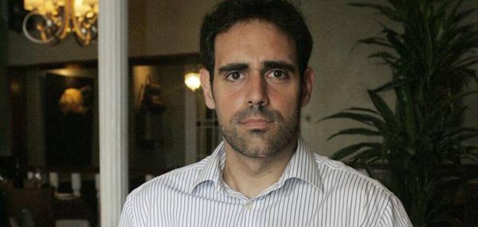Javier Frutos será elegido hoy presidente de la asociación de hosteleros de Málaga