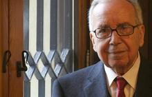 Adiós a García Baena, el poeta del culto a la palabra