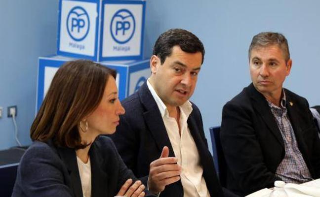 El PP planea celebrar en Andalucía su convención nacional de este año