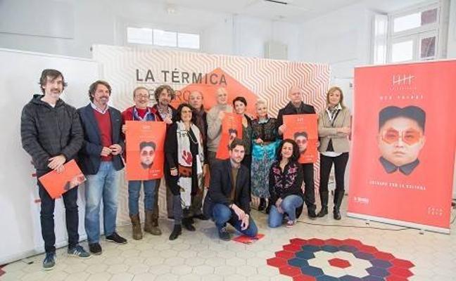 La Térmica marca en rojo un viernes de cada mes para celebrar su quinto aniversario