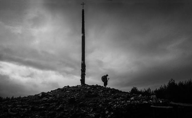El Camino de Santiago, mejor que el psicoanálisis